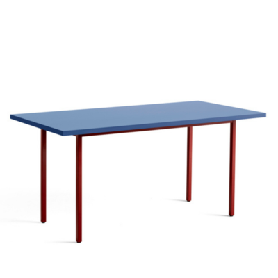 HAY Two Colour Table 160