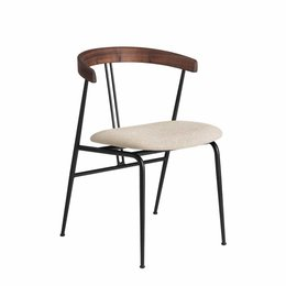 GUBI Violin Dining Chair