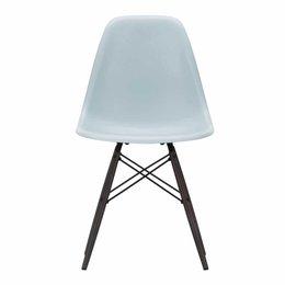 VITRA Eames Dsw Chair - Base Dark Maple