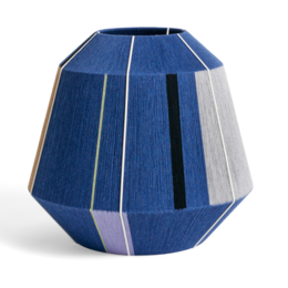 HAY Bonbon 500 Blue Tones lampshade