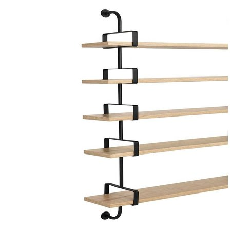 GUBI Demon 5 wall shelf