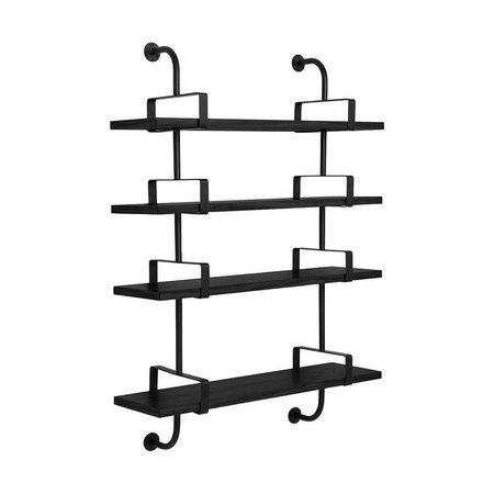GUBI Demon 4 wall shelf