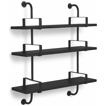 GUBI Demon 3 wall shelf