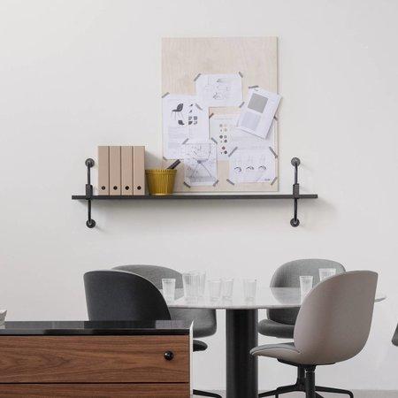 GUBI Demon 1 wall shelf