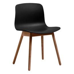HAY AAC 12 Chair - base walnut