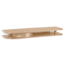 NORTHERN Valet console wall shelf