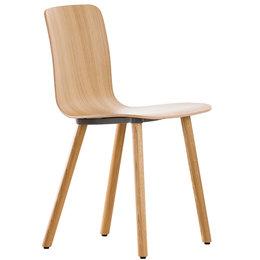 VITRA Hal Ply stoel