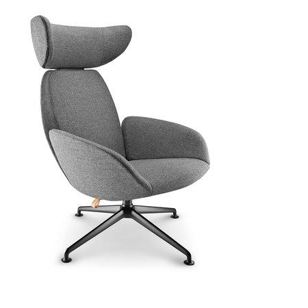 EVA  SOLO Laze Lounge Chair