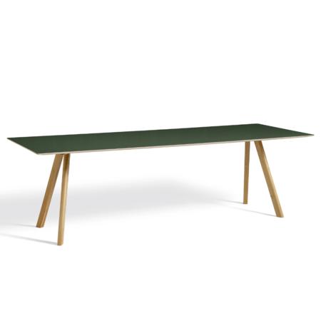 HAY Cph 30 oak dining table - 250 x 90