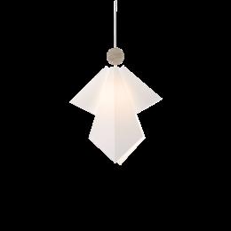 LE KLINT Angel Gabriel hanglamp eiken