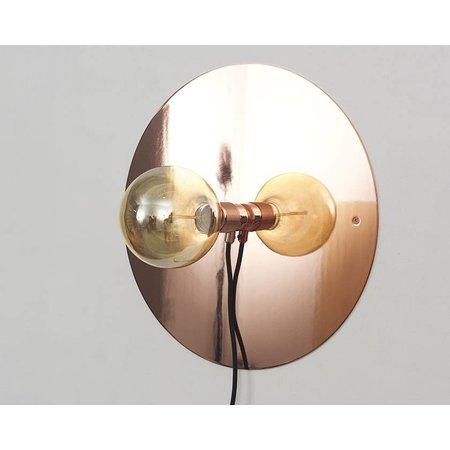 FRAMA DESIGN WALL LAMP 25CM