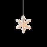 LE KLINT Snowflake Pendant