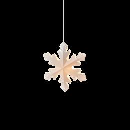 LE KLINT Snowflake hanglamp