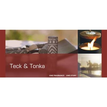 ESTEBAN DESIGN TECK&TONKA REFRESHER OIL