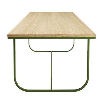 ASPLUND TATI DINING TABLE 200