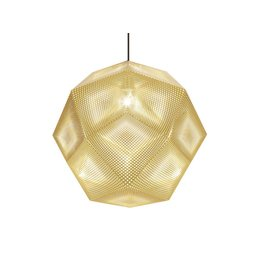 TOM DIXON ETCH  PENDANT LAMP LARGE