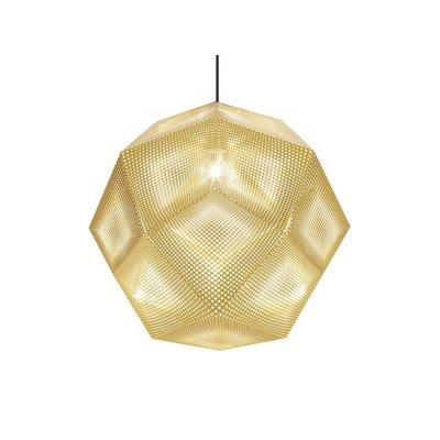 TOM DIXON ETCH  PENDANT LAMP LARGE
