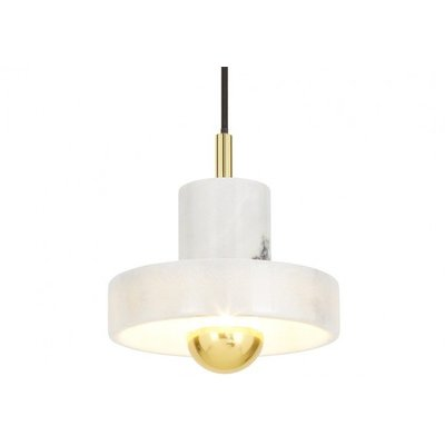 TOM DIXON STONE LAMP PENDANT