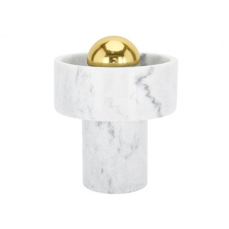 TOM DIXON DESIGN STONE TABLE LAMP