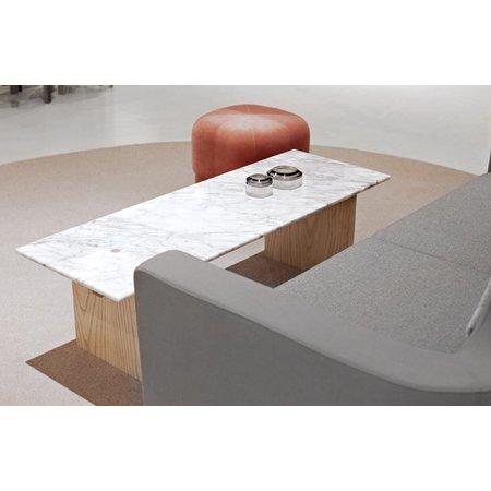 NORMANN COPENHAGEN DESIGN SOLID TABLE
