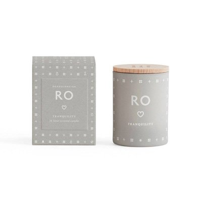 SKANDINAVISK RO CANDLE MINI