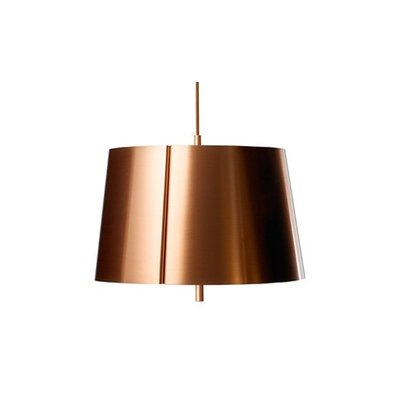 WASTBERG LINDVALL W124S1 PENDANT COPPER