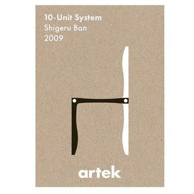 ARTEK 10 UNIT SYSTEM DESIGN POSTER