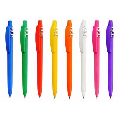 Kugelschreiber IGO SOLID bedrucken | kaufen
