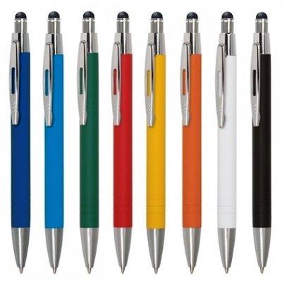 Kugelschreiber LISS touch bedrucken | gravieren