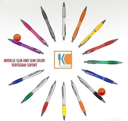 Kugelschreiber-bedrucken-Deutschland lässt jeden Stift schöner aussehen