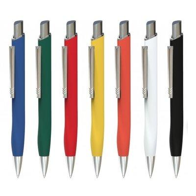 Kugelschreiber KOBI LUX gravieren
