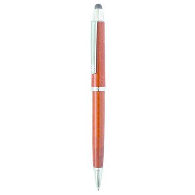 Premium Kugelschreiber TERA WOOD gravieren