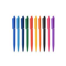 Kugelschreiber XELO SOLID