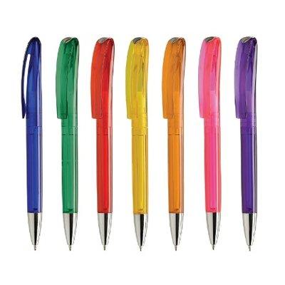 Kugelschreiber INES COLOR bedrucken | kaufen