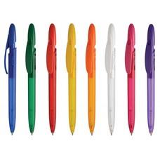Kugelschreiber RICO COLOR BIS