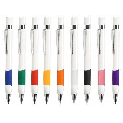 Kugelschreiber EVE WHITE bedrucken | kaufen
