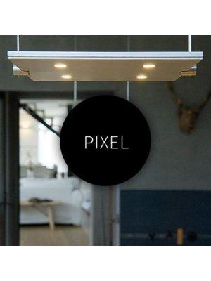 Ferrolight Pixel hanglamp