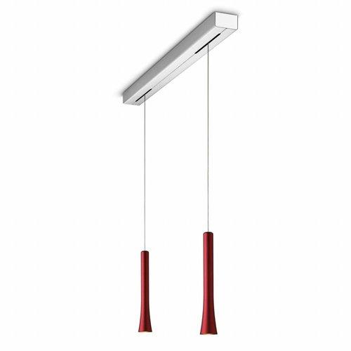 OLIGO Rio 2 LED hanglamp