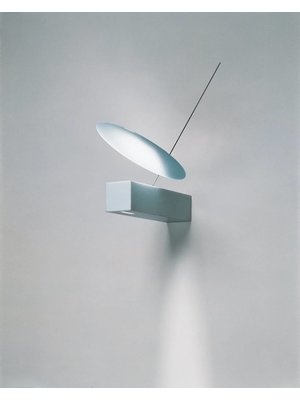 Ingo Maurer Zero. One wandlamp