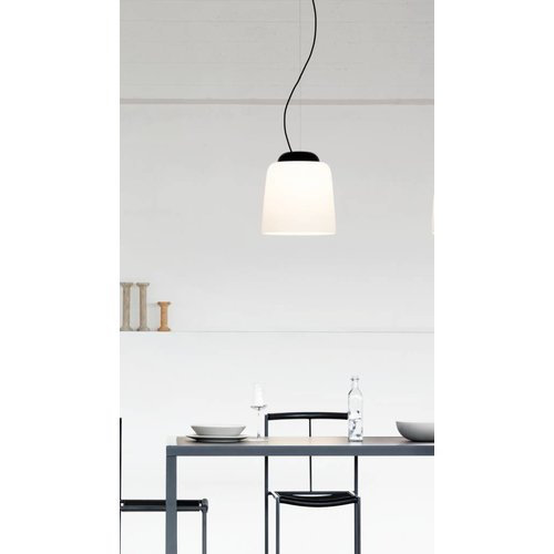 Prandina Teodora Glass S3 hanglamp