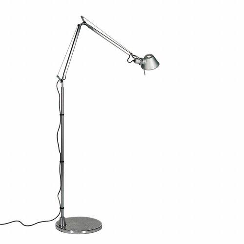 Artemide Tolomeo Micro Led vloerlamp