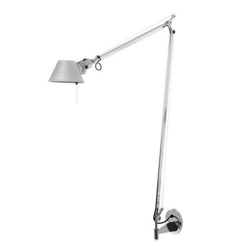 Artemide Tolomeo Braccio led wandlamp