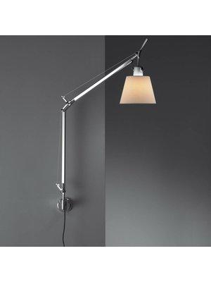 Artemide Tolomeo Basculante wandlamp