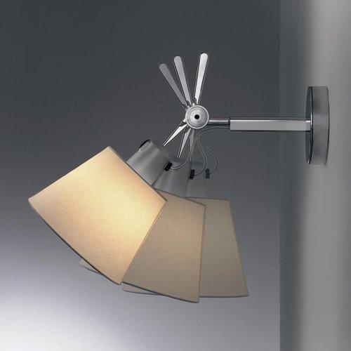 Artemide Tolomeo Diffusore 24 wandlamp