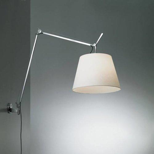 Artemide Tolomeo Mega wandlamp