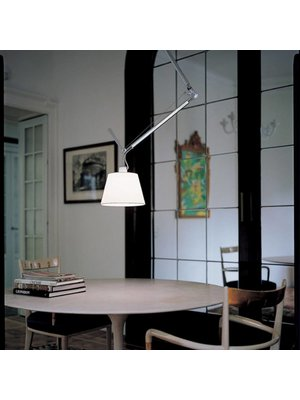 Artemide Tolomeo Decentrata hanglamp