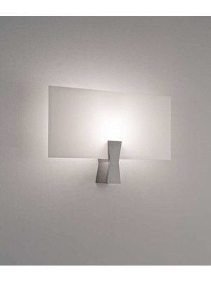 Terzani Strict Mini H 81 A wandlamp