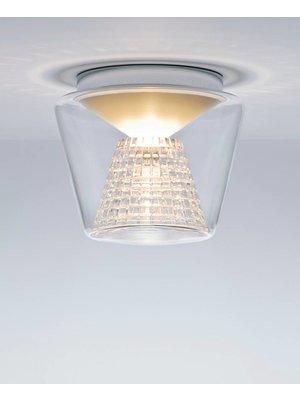 Serien Annex plafondlamp helder/kristal