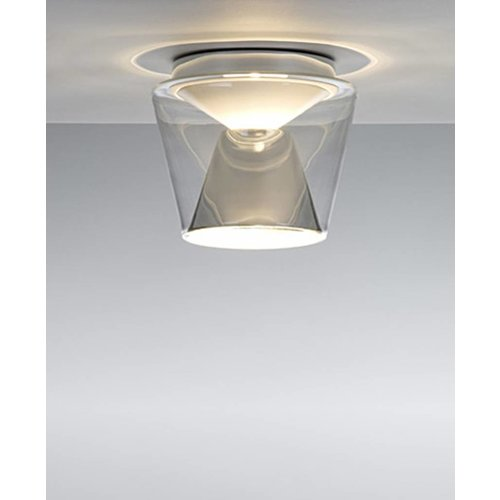 Serien Annex plafondlamp helder/gepolijst