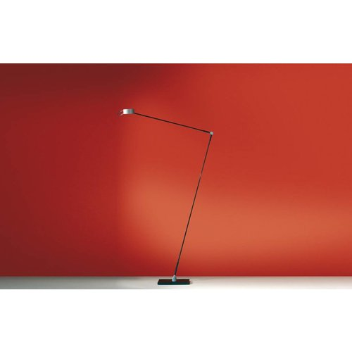 Radius Design Absolut Lighting 457H Led leeslamp